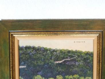 ulje na platnu 20×20cm