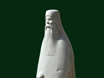 Dečanski  monah
