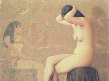 Sećanje na Egipat – Lotus – Paralela