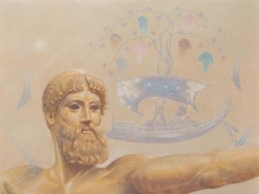Poseidon & Dionis