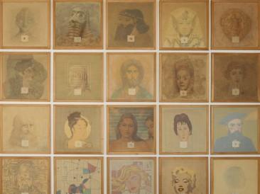 Ciklus – Otisci u vremenu anti-portreti