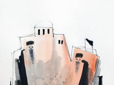 Crteži: Monasi – 03