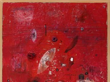 Seven Deadly Sins (ulje na platnu, 90x80cm)