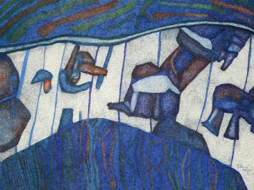 Luna park (tuš u boji, 1978-1980.god.)