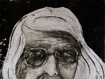 Portret-VII-kombinovana-tehnika-70-x-100-cm-2015