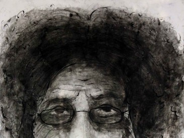 Portret-VIII-kombinovana-tehnika-70-x-100-cm-2015