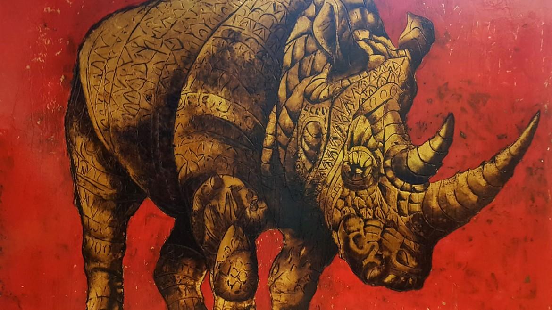 6. Dusko Trifunovic - Rhino
