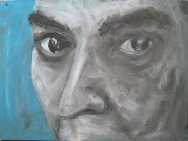 Portret kroz grimasu 2008-2009.god.