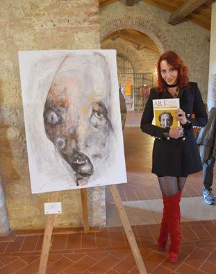 Nagradjeni rad Dante Alighieri nagrada