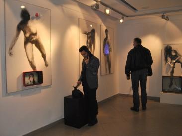 Fotografija sa izložbe