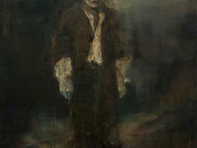 06 ,,Slava Ković,, - 100 x 140, 2018.