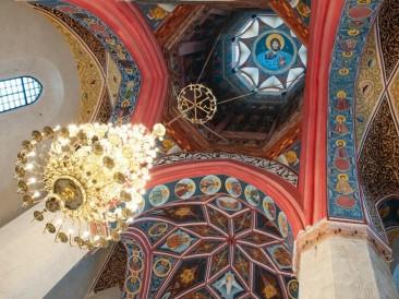 Projekti: Manastir (Crkva Blagoveštenja) – Suprasl