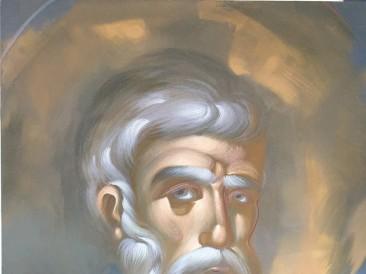 Sveti Apostol Matej