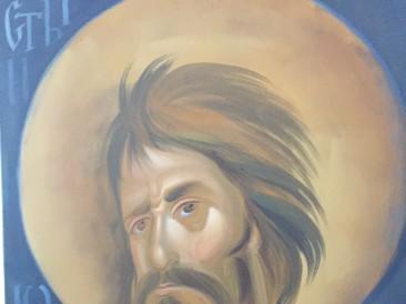 Sveti Jovan Preteča